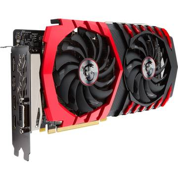 Placa video MSI Radeon RX 470 GAMING 4GB DDR5 256-bit