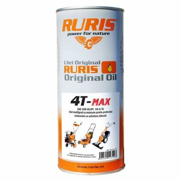 Ruris Ulei 4T, 1000 ml