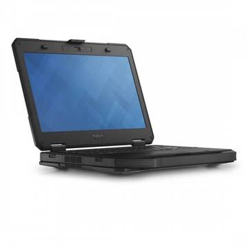 Dell Latitude 14 Rugged 5404 Intel Core i7-4650U 1.7GHz up to 3.3GHz 8GB DDR3 512GB SSD DVD-RW 14inch Multitouch Webcam