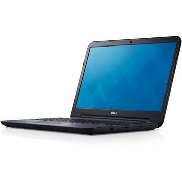 Dell Latitude 3540 Intel Core i3-4030U 1.9GHz 4GB DDR3 500GB HDD Sata DVD-RW 15.6inch Webcam