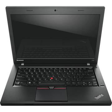 Lenovo L450 Intel Core i5-4300U 1.9 GHz 8GB DDR3 128GB SSD Bluetooth Webcam Windows 8.1