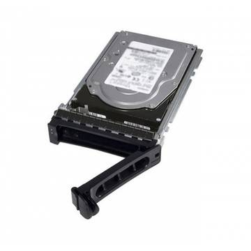 Hard disk Dell server  Hot-Plug SAS 12G 300GB 10000 RPM 2.5 inch, 400-AJOQ