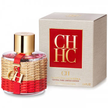 Carolina Herrera CH Central Park Eau de Toilette 100ml
