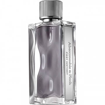 Abercrombie and Fitch First Instinct Eau de Toilette 100ml