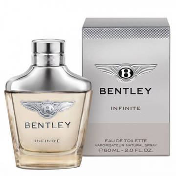 Bentley Infinite Eau de Toilette 60ml