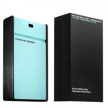 Porsche Design The Essence Eau de Toilette 80ml