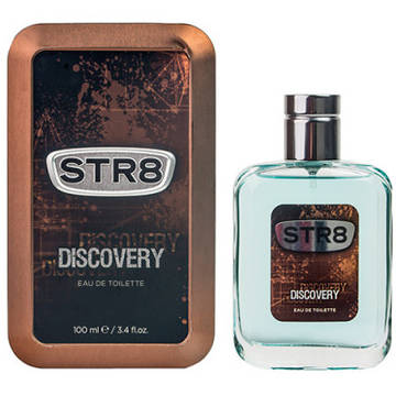 STR8 Discovery Eau de Toilette 100ml