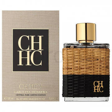 Carolina Herrera CH Men Central Park Eau de Toilette 100ml