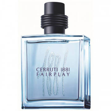 Cerruti 1881 Fairplay Eau de Toilette 100ml