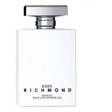 John Richmond Woman Shower Gel