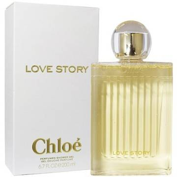 Chloe Love Story 200ml