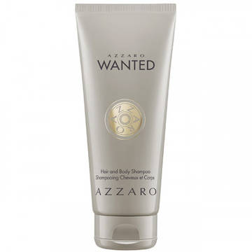 Azzaro Wanted 200ml
