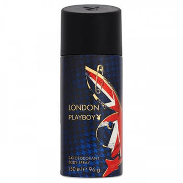 Playboy London 150ml