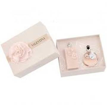 Valentino Valentina Acqua Floreale Eau de Toilette 50ml + Body Lotion 100ml