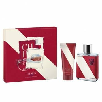 Carolina Herrera CH Men Sport 100ml + After Shave Balsam 100ml