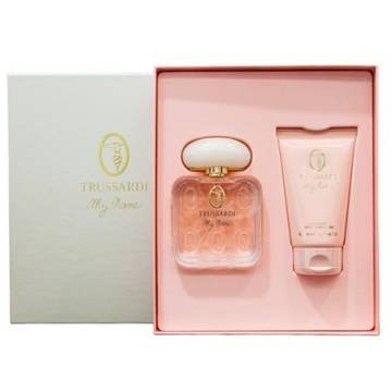 Trussardi My Name Eau de Parfum 100ml + Body Lotion 100ml + Pouch