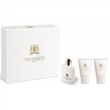 Trussardi Donna 2011 Eau de Parfum 30ml + Body Lotion 30ml + Shower Gel 30ml