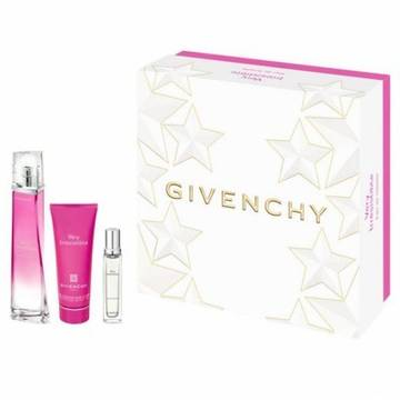 Givenchy Very Irresistible Eau de Toilette 75ml + Body Lotion 75ml + Mini Spray 12,5ml