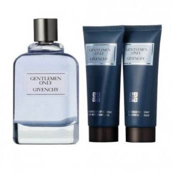 Givenchy Gentlemen Only Eau de Toilette 100ml + 75ml Shower Gel + 75ml After Shave Balsam
