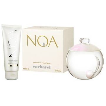 Cacharel Noa Eau de Parfum 100ml + Body Lotion 200ml