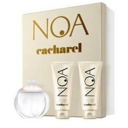 Cacharel Noa Eau de Parfum 100ml + Body Lotion 100ml + Shower Gel 100ml