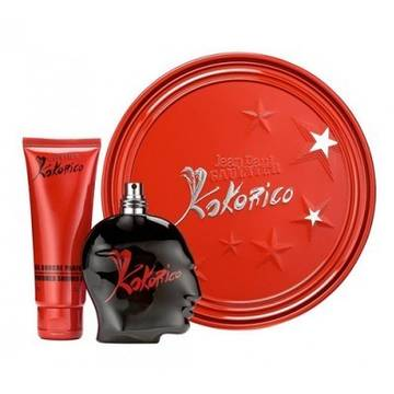 Jean Paul Gaultier Kokorico Eau de Toilette 50ml + Shower Gel 75ml