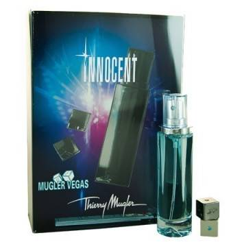 Thierry Mugler Innocent Eau de Parfum 25ml + Zaruri