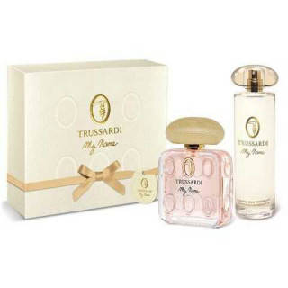 Trussardi My Name Eau de Parfum 50ml + Body Oil 100ml