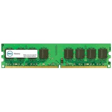 Dell Memorie server ECC UDIMM DDR4 2133MHz 1.2V Dual Rank x4 Low Voltage