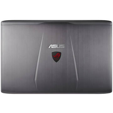 Notebook Asus ROG GL552VX, 15.6inch, intel Core i7-6700HQ, 16 GB DDR4, 1 TB HDD, video dedicat, Free DOS