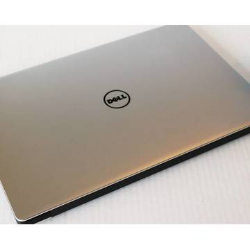 Notebook Dell XPS 9360, 13.3inch, intel Core i7-7500U, 16 GB DDR3, 1 TB SSD, video integrat, Windows 10 Home