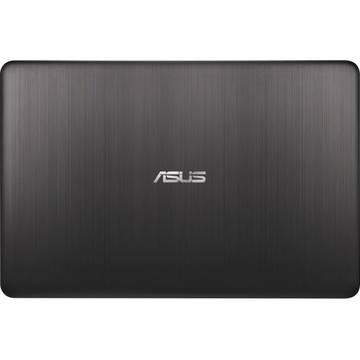 Notebook Asus X540LA-XX538D,15.6 inch, intel Core i3-5005U, 4 GB DDR3, 1 TB HDD, video integrat, Free DOS