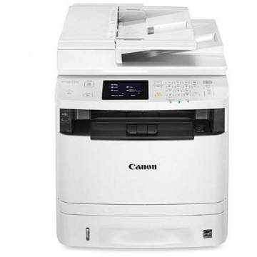 Multifunctionala Canon MF416DW, A4, MONO, LASER, MFP, Wireless, Alb
