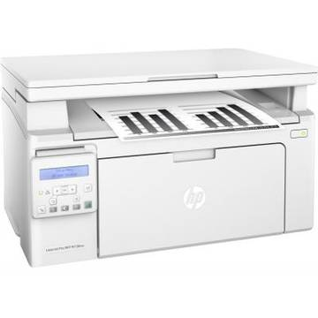 Multifunctionala HP LASERJET, PRO, M130NW, MONO, LASER, MFP, Wireless, alb