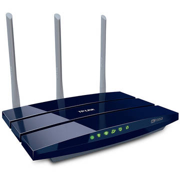 Router wireless WLAN rout, 1350mb, TP-Link, Archer C58, Dual Band