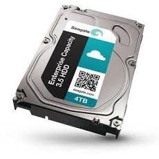 ST4000NM0025, 3,5 inci, 4TB, Seagate Ent. Capacity