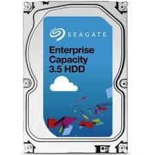 Hard disk ST6000NM0115, 3,5 inci, 6TB, Seagate Ent. Capacity