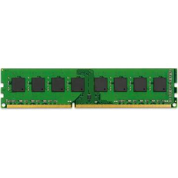 Memorie Kingston KVR16LE11S8/4HD, 4GB, DDR3L-1600MHZ, CL 11, DIMM