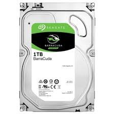 Hard disk ST1000DM010, BARRACUDA, 1TB, DESKTOP