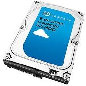 Hard disk ST4000NM0115, ENTERPRISE, 3.5 inci, 4TB