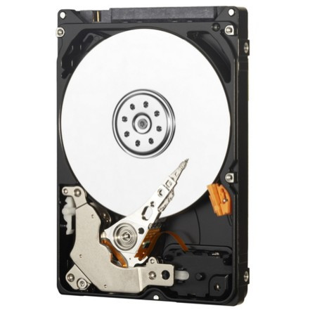 HDD Laptop AV-25, 320 GB, 5400 RPM, SATA 3 GB/s