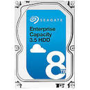 Hard disk Seagate ST8000NM0065, ENTERPRISE, 3.5 inci, 8TB
