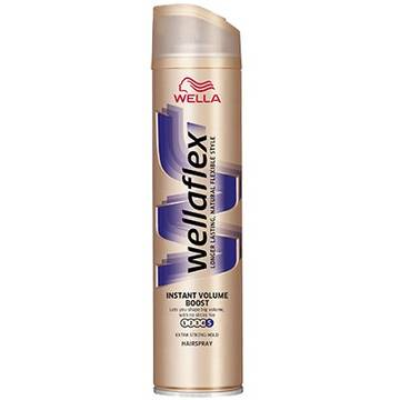 Fixativ Wellaflex instant volume boost extra strong 250ml