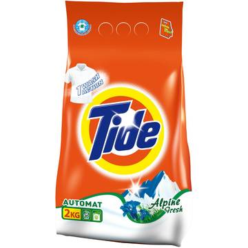 Tide automat Alpine Fresh 2kg