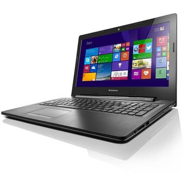 Lenovo G50-80 Core i7-5500U 2.4 GHz 4GB DDR3 1TB HDD 15.6 inch HD Radeon R5 M330 2GB Webcam Bluetooth Windows 8.1
