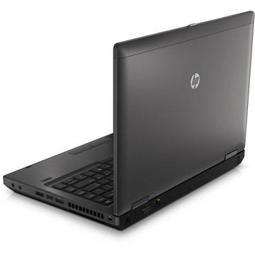 HP ProBook 6470b i5-3210M 2.5GHz 4GB DDR3 128SSD DVD-RW 14.1 inch Webcam Soft Preinstalat Windows10 Home