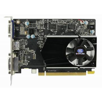 Placa video Sapphire VGA SP 240 4GB 11216-02-20G