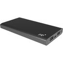 PQI Power Bank 12000CV gri