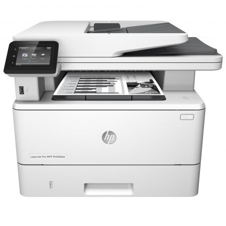 Multifunctionala LaserJet Pro, MFP M426fdw, A4, Wireless, monocrom