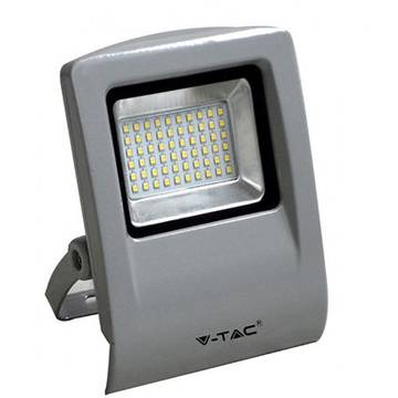 REFLECTOR LED SMD 30W 4500K IP65 GRI